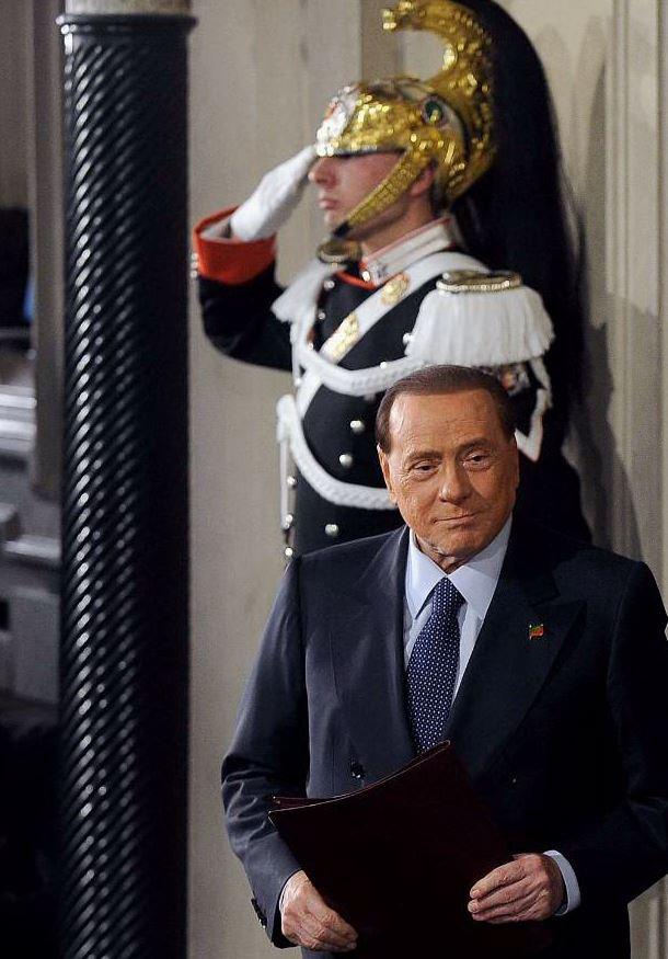 Forza Italia ha detto no a larghe intese e elezioni il prima possibile con una nuova legge elettorale