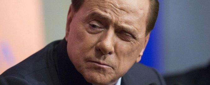 Silvio Berlusconi indagato a Milano per presunte fatture false di Publitalia