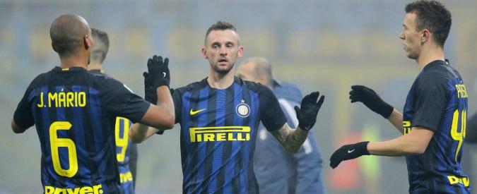 Serie A, risultati e classifica 16° giornata. L'Inter supera il Genoa. Trionfo del Napoli. La Juventus vince il derby – VIDEO