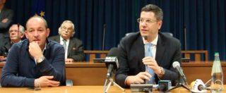 Giuseppe Scopelliti, ex governatore della Calabria si è costituito dopo la sentenza della Cassazione