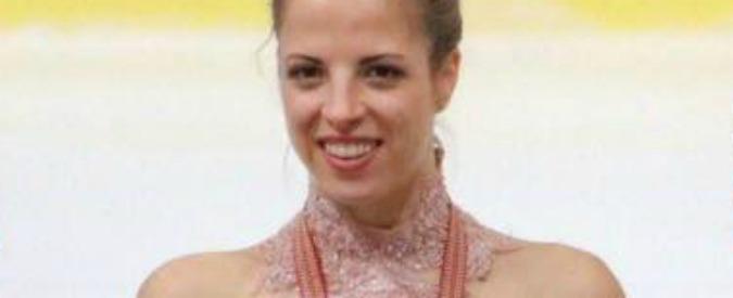 Pattinaggio, Carolina Kostner torna a gareggiare ed è subito vittoria in Croazia