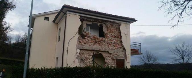 """Disabili, centro nel Maceratese distrutto dal terremoto. """"Vogliamo ricostruirlo per ridare una speranza a persone speciali"""""""