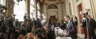Governo, tra voglia di proporzionale, tour di consultazioni e lo spettro di Renzi-Rieccolo: bentornati alla Prima Repubblica