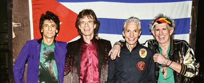 Havana Moon, il concerto dei Rolling Stones a Cuba che fece la storia della musica