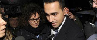 """Arresto Marra, Di Maio: """"Lo incontrai su richiesta della Raggi. Abbiamo sempre chiesto di allontanarlo"""""""