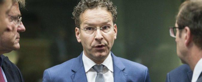 Eurogruppo, il ministro olandese punisce la Grecia. Ma quanto pesano gli interessi nazionali?
