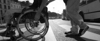 """Disabili, fondo non autosufficienze tagliato. """"50 milioni concessi poi negati. Siamo umiliati e pronti a mobilitazione"""""""