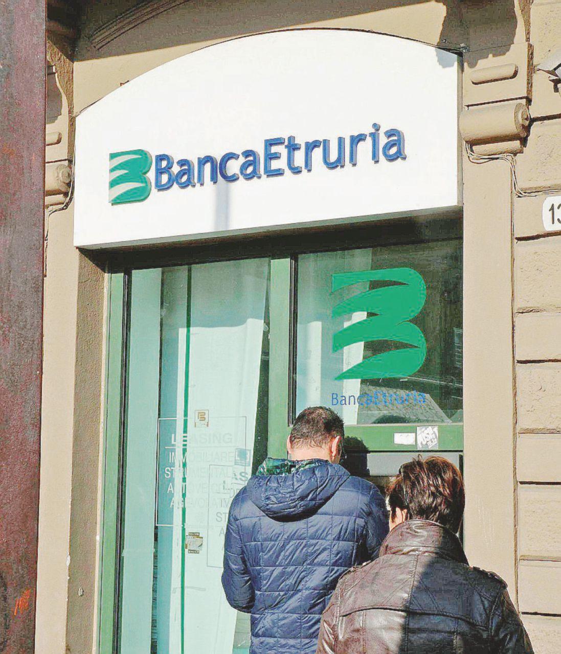 Etruria, assolto Fornasari. Uno schiaffo a Bankitalia