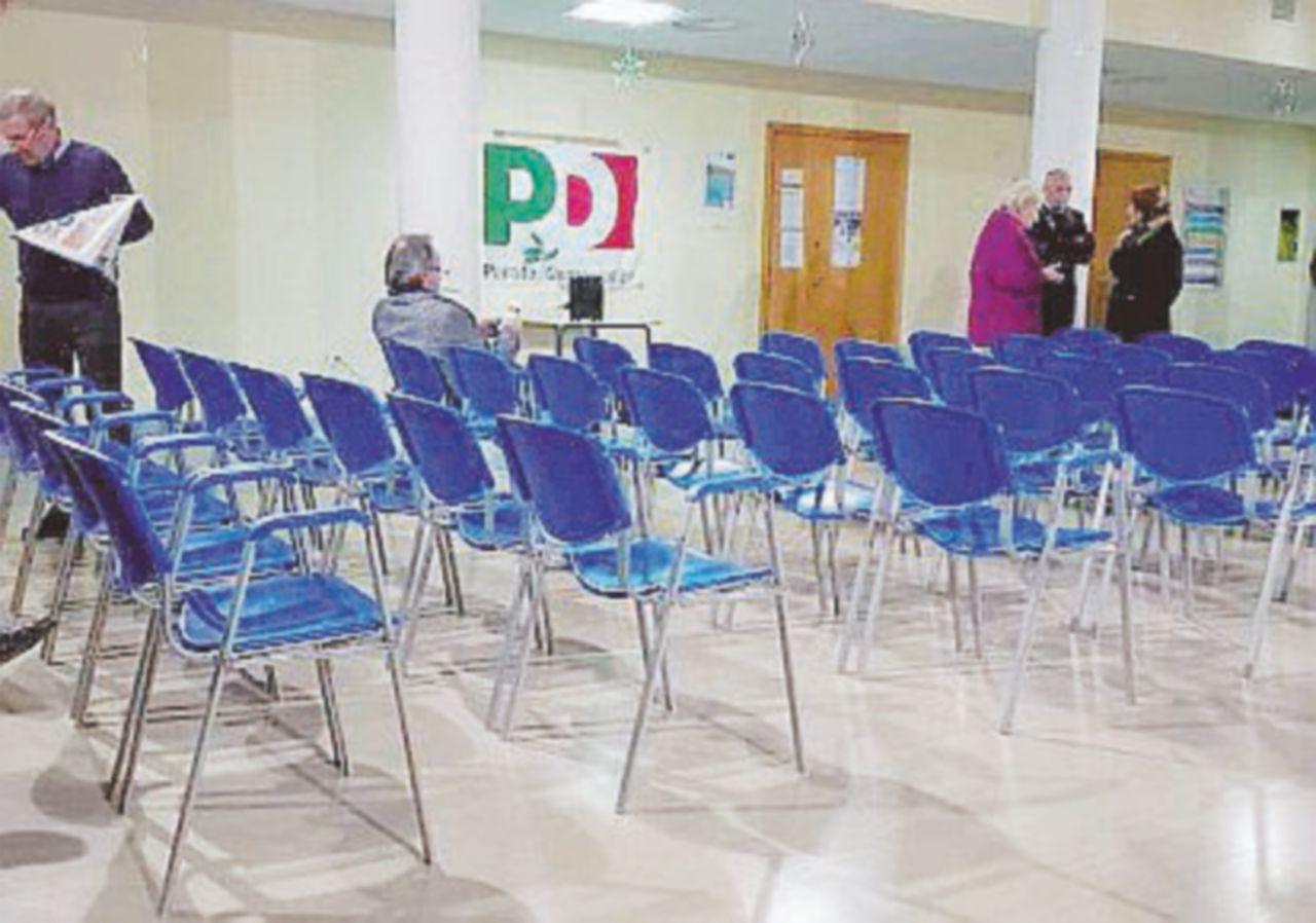 Quella bugia spudorata sui soldi a Taranto