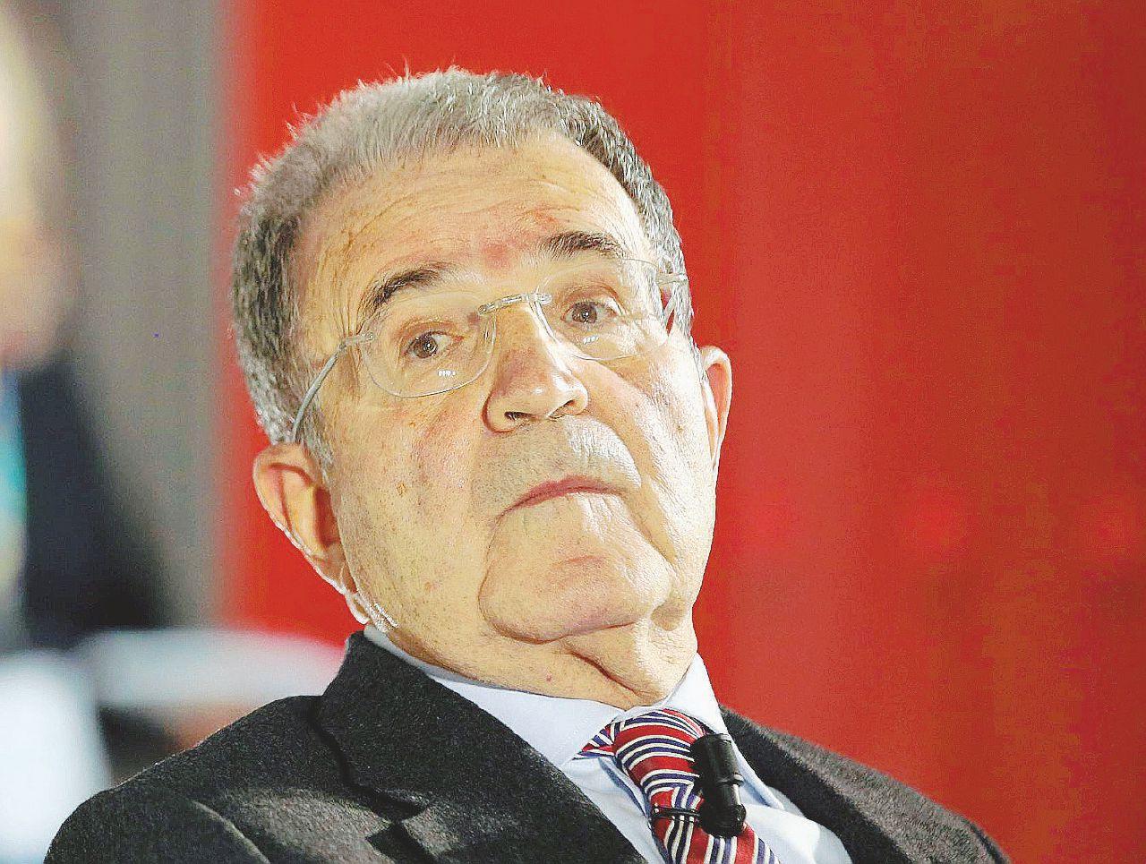 E alla fine Prodi passò dal No al Sì