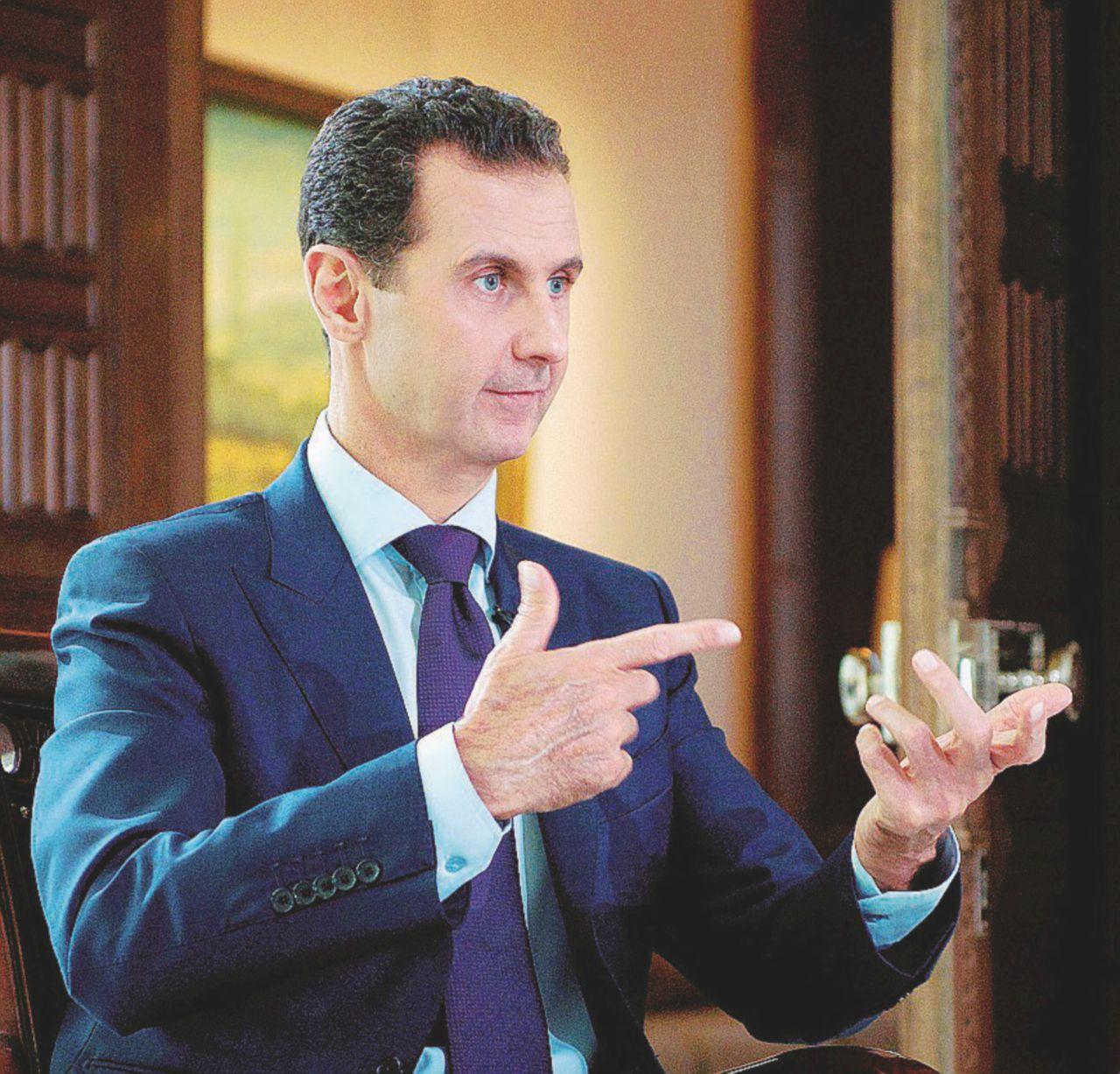 Sequestrata la ditta italiana che aiutava le spie di Assad