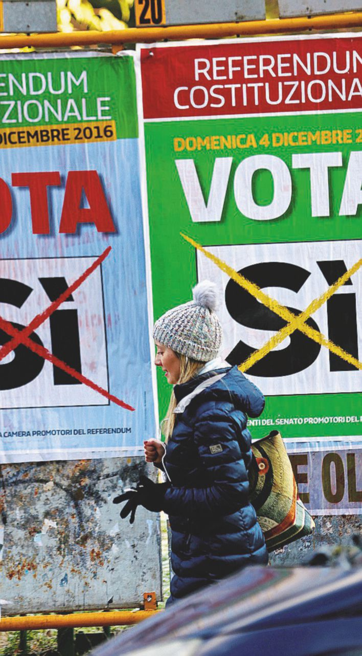 """Il fronte del No lancia la sfida: """"Renzi, dicci quanto hai speso"""""""