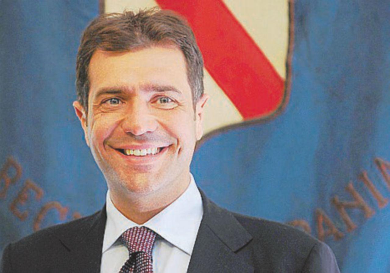 L'ultimo soldato di Renzi: Sica, l'uomo del dossier anti-Caldoro
