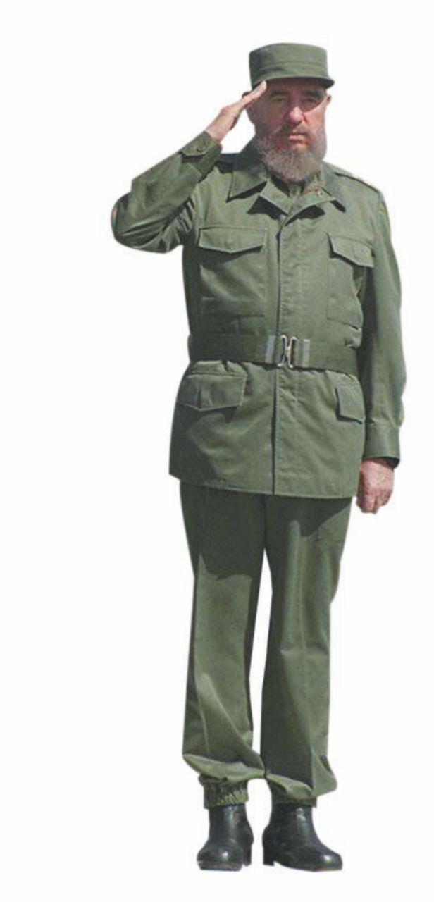 """""""Sì, si può"""": Raul cita Obama e saluta Fidel"""