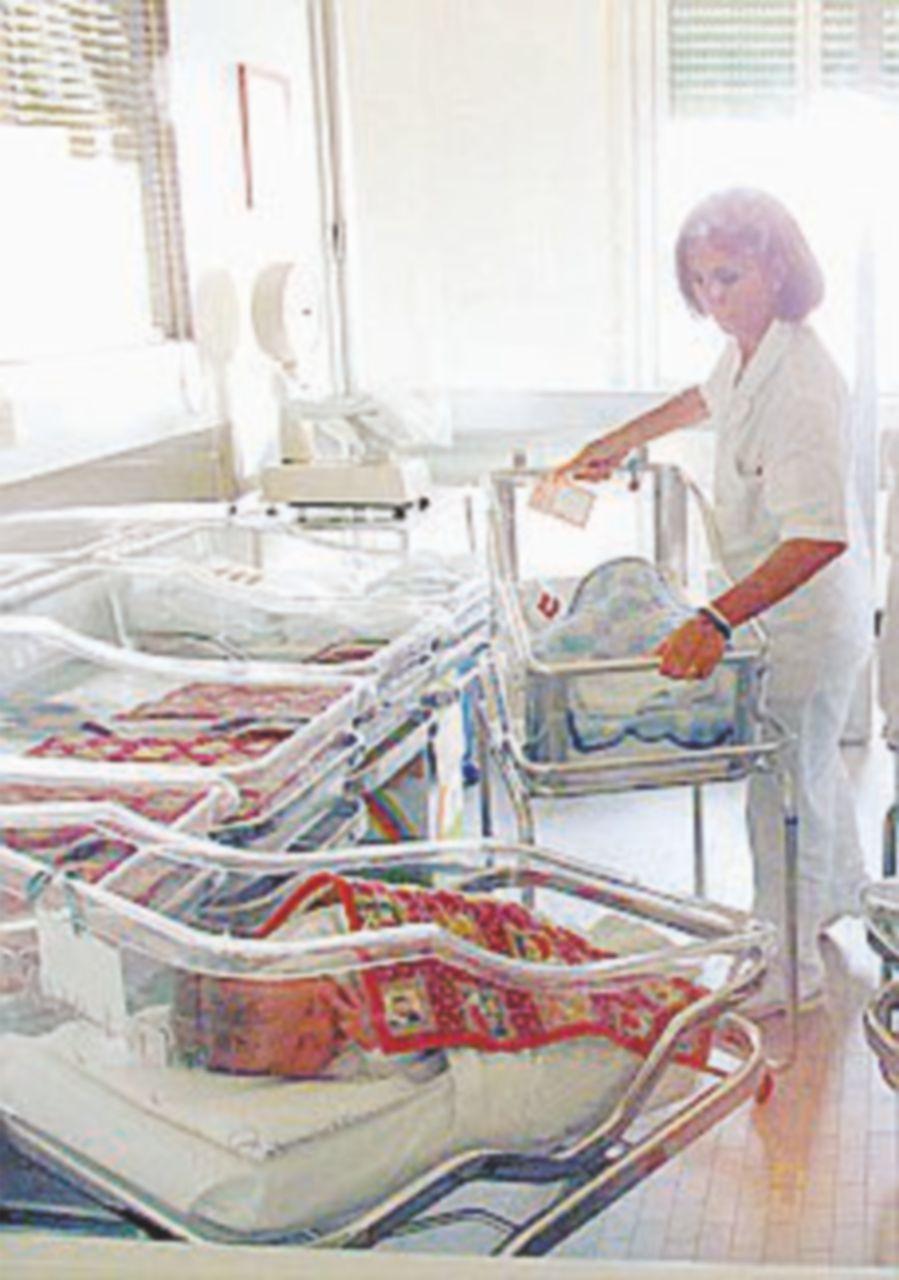 Il cesareo salta perché il turno è finito: gravi danni al neonato