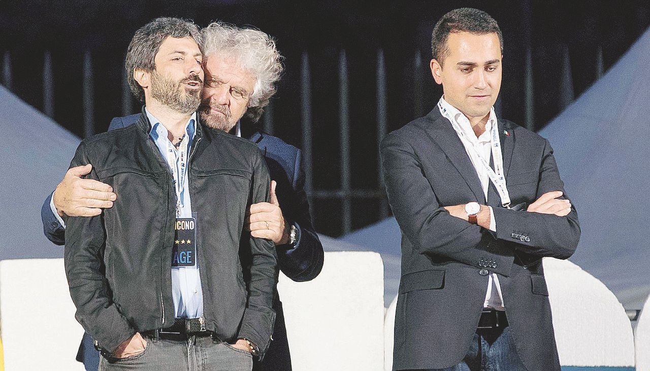 "Fico avverte Di Maio: ""Pronto a candidarmi"""