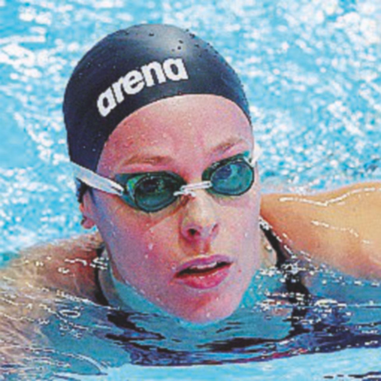 Pellegrini, la fenice del nuoto italiano
