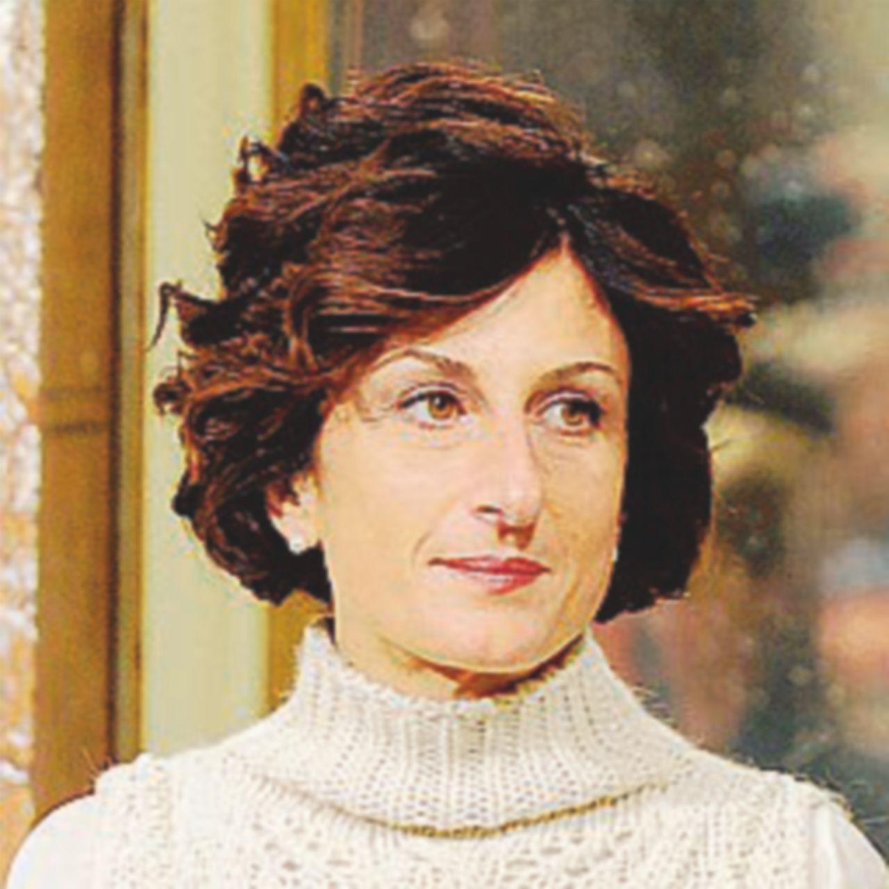 La composta assenza della first lady Agnese