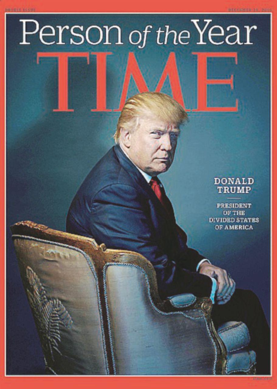 Trump Force One: sfida globale da Obama alla Cina