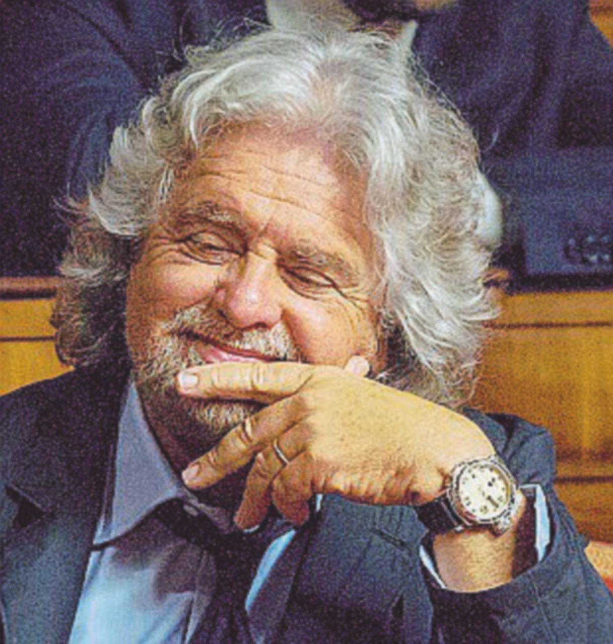 M5S propone Italicum al Senato. Salvini: o alle urne o in piazza