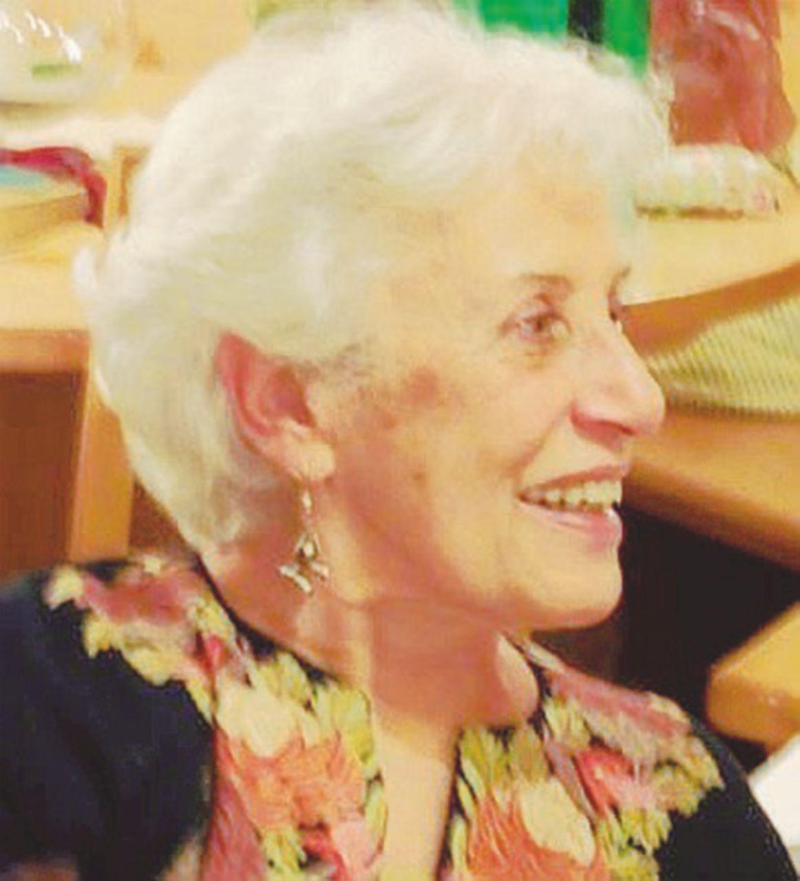 Ilaria Furno Weise, la memoria di un Paese su una cattedra di Monaco