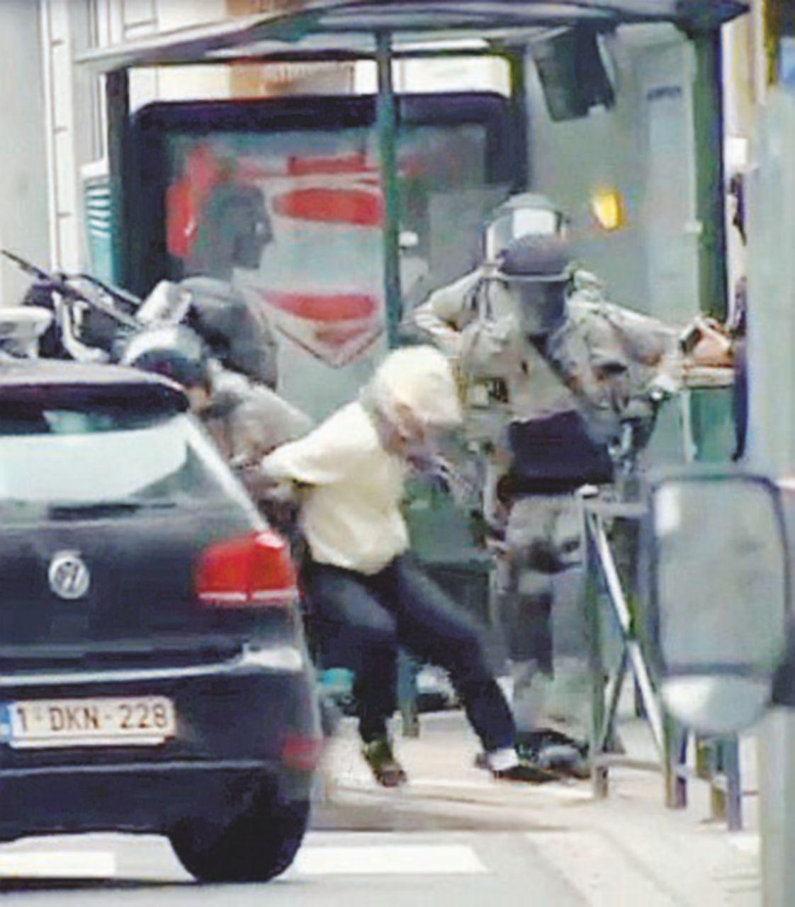 Benvenuti nel Bruxellistan, dove il jihad è ancora un valore