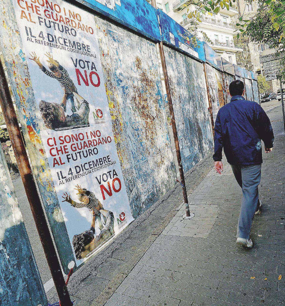 Sardegna, No al 72%. Il Pd reagisce soltanto con un bel rimpasto