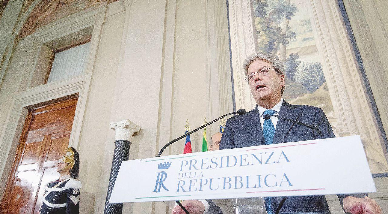 Sul Fatto del 12 dicembre – Renzi impone Lotti ai Servizi e Alfano agli Esteri
