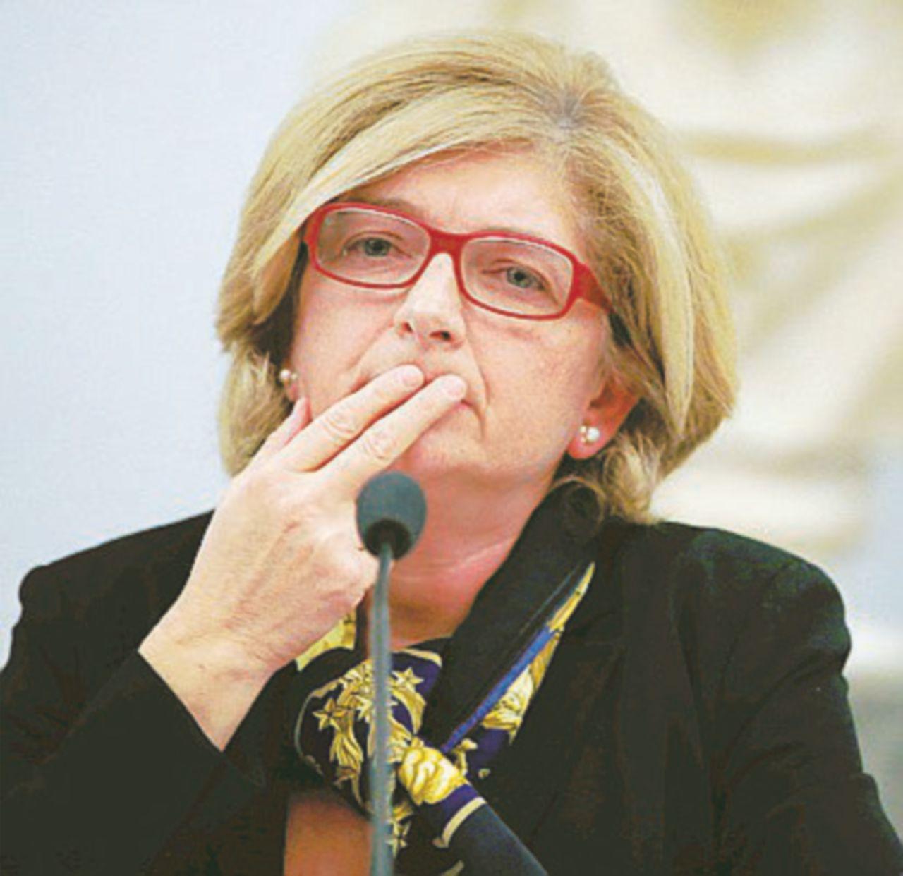 Paola Muraro, pronto l'invito  a comparire: l'assessore  si difenderà davanti  ai magistrati