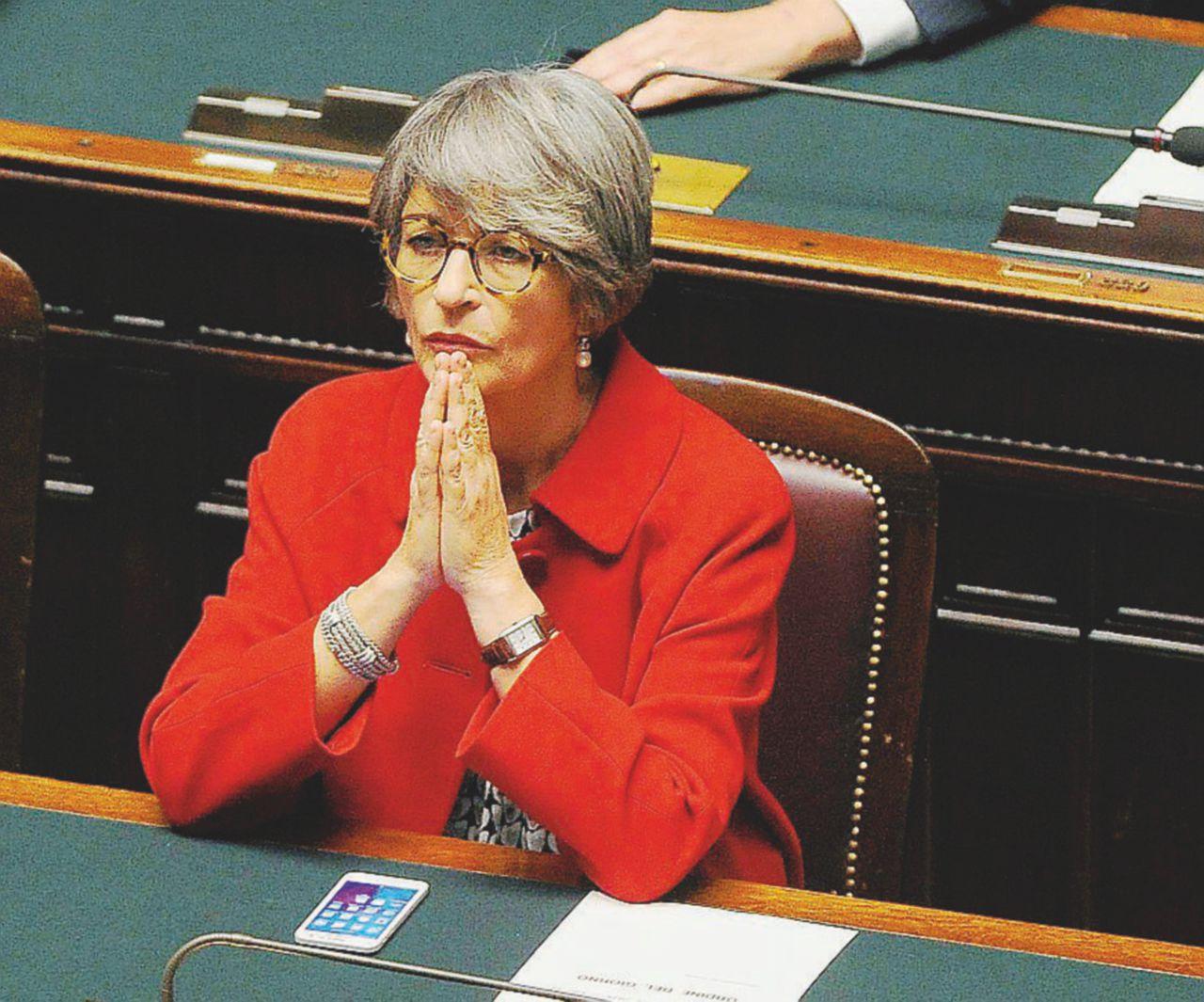 """""""È l'altra madre della riforma"""": promossa pure lei"""