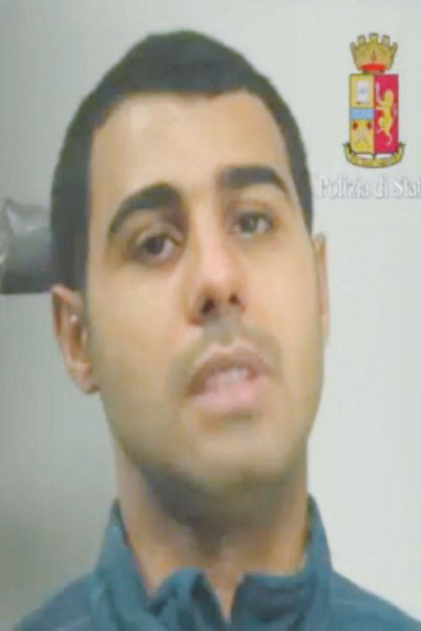 Nadir e il jihad, terrorista per disperazione