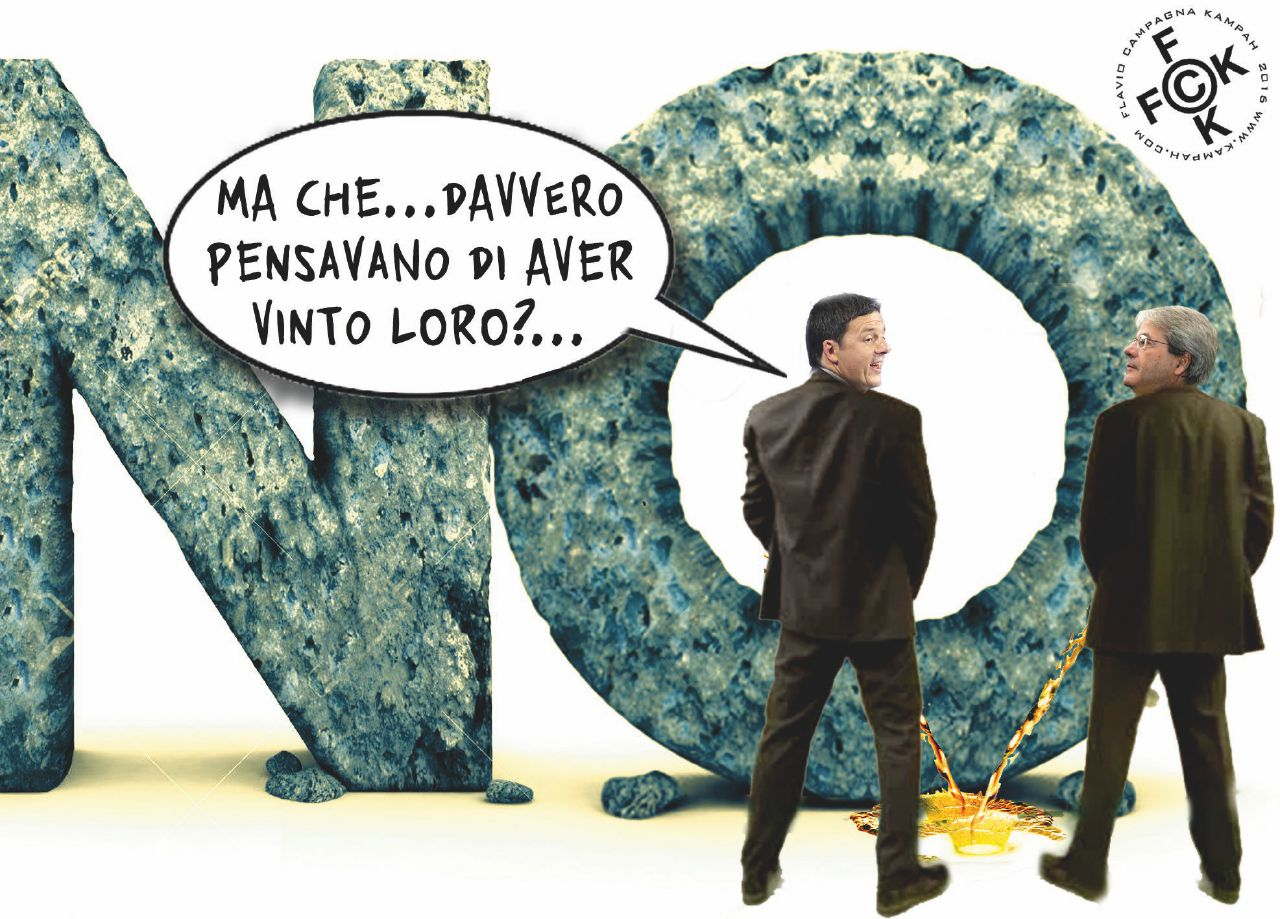 Al Congresso da segretario Renzi vuole giocare da solo