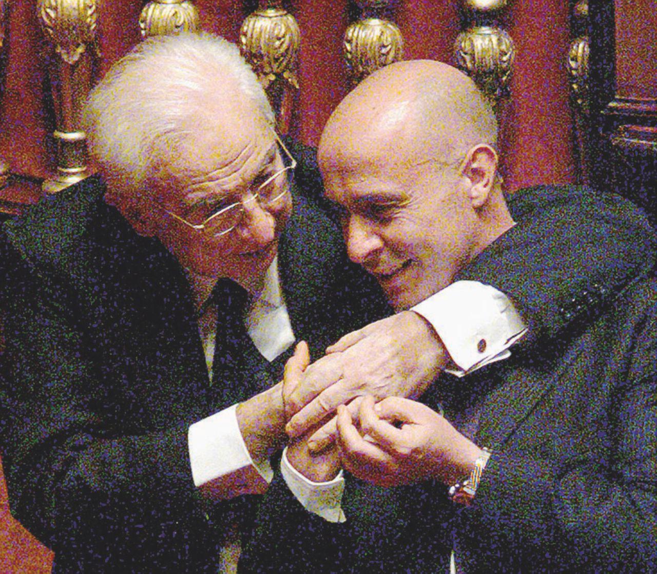 Governo Gentiloni, chi è Marco Minniti: l'uomo che ha battuto il duo Renzi & Lotti