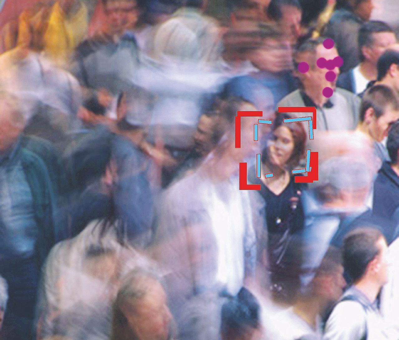 Siamo spiati da 3 milioni di occhi elettronici