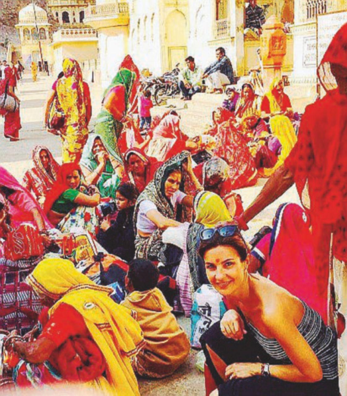 """Alessandra Moretti (Pd) con la febbre, niente Consiglio regionale. """"E invece era in India"""""""