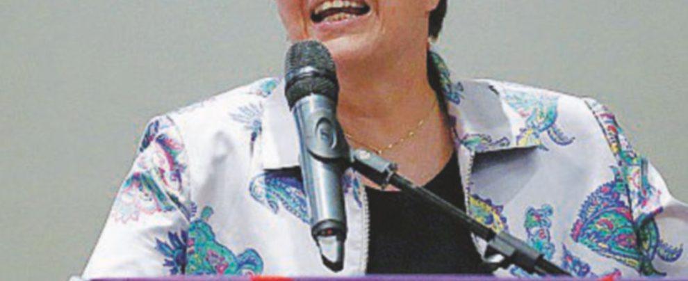 """""""La mia Clara come Dilma, vittima di misogini"""""""