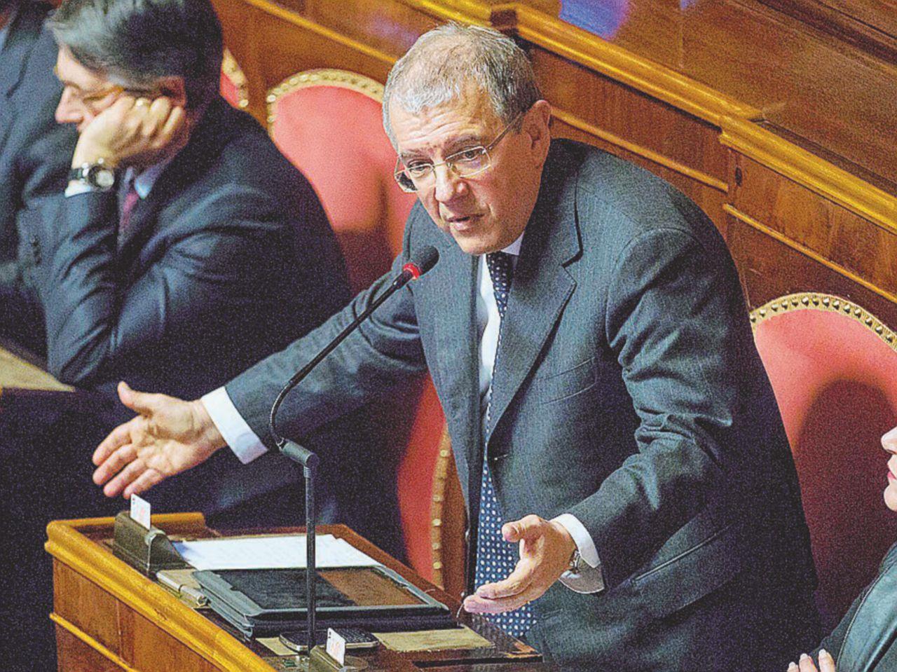 """""""Il nuovo governo chiarisca a quali condizioni entrerà nel capitale di Mps"""""""