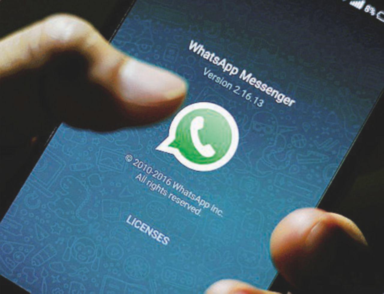 """E adesso si potranno """"ritirare"""" i messaggi mandati su WhatsApp"""