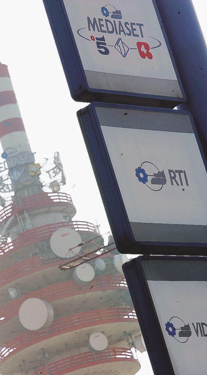 "L'Authority avverte Vivendi ""Mediaset non si può scalare"""
