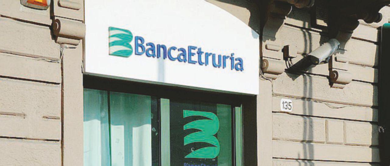 Etruria, 22 avvisi di chiusura indagini per bancarotta