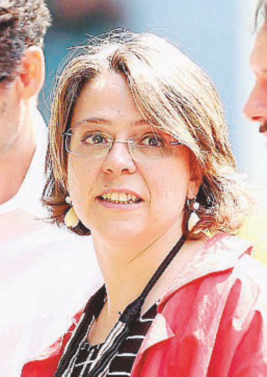 """La vice Scavuzzo prende in mano il Comune: """"Il nostro sindaco c'è"""""""