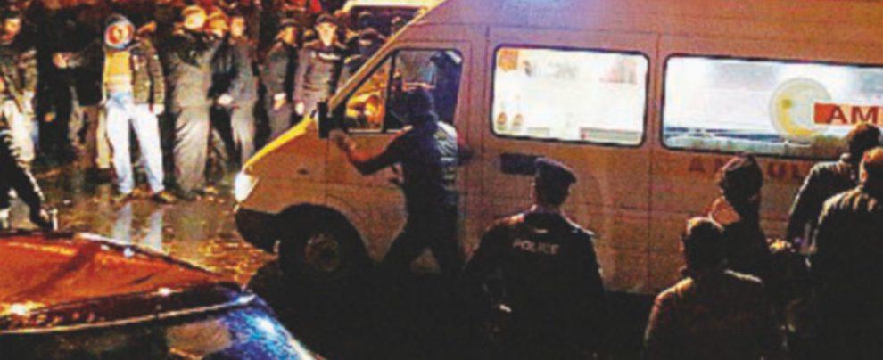 """Giordania, assalto al castello di Karak, """"10 morti"""", tra cui una turista canadese"""