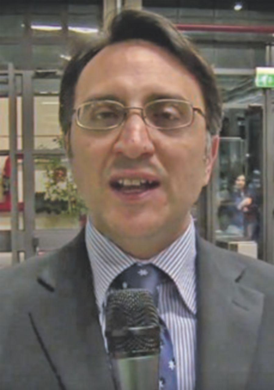 Tricarico, dallo staff di Ignazio Marino al retro-bancone