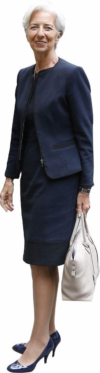 Salvate il Fmi dai guai della Lagarde