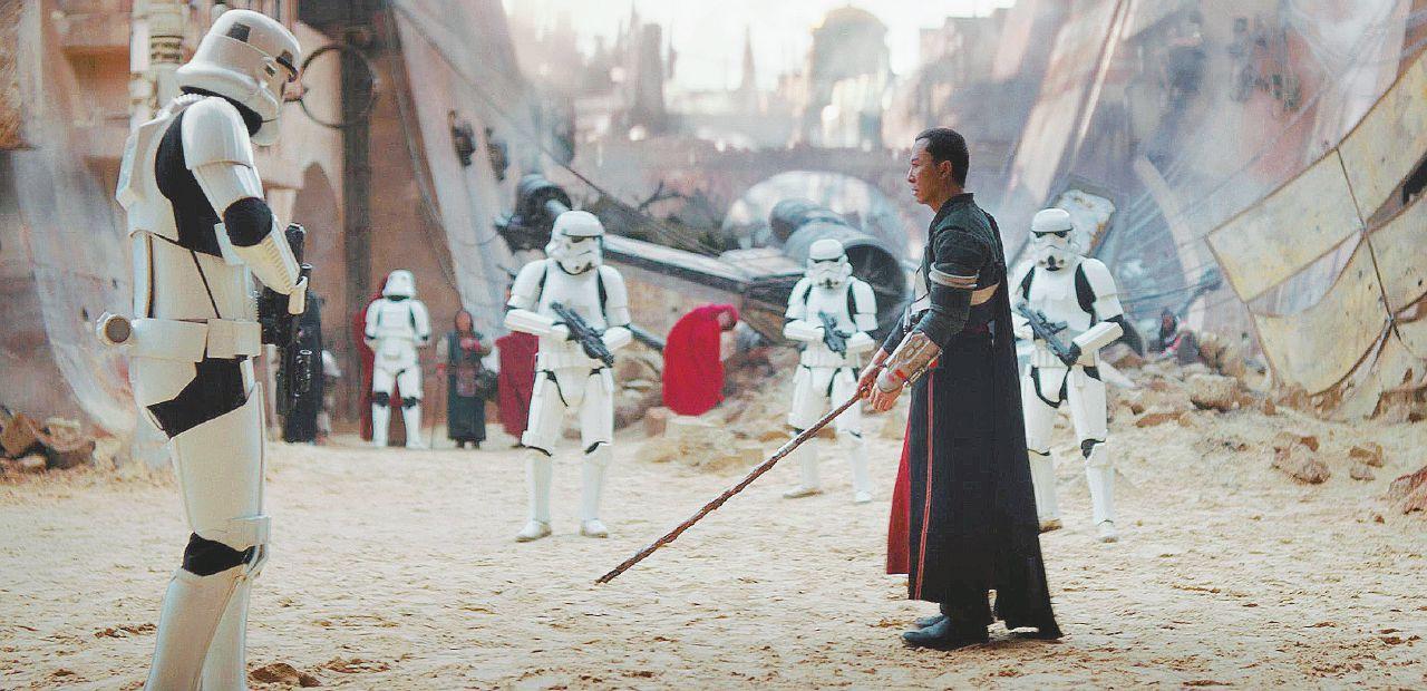 """Il verdetto del nerd: il """"Disney"""" Star Wars è una figata"""