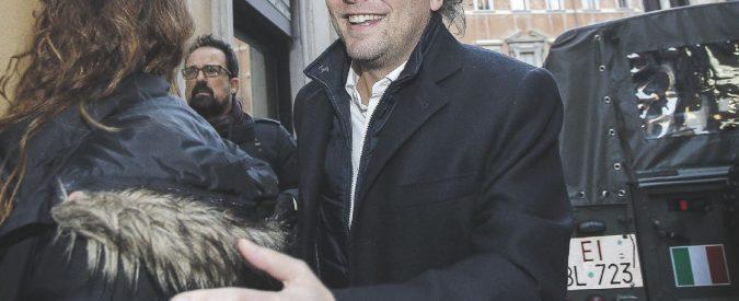 Appalti Consip, anche Luca Lotti è indagato. E l'inchiesta passa a Pignatone