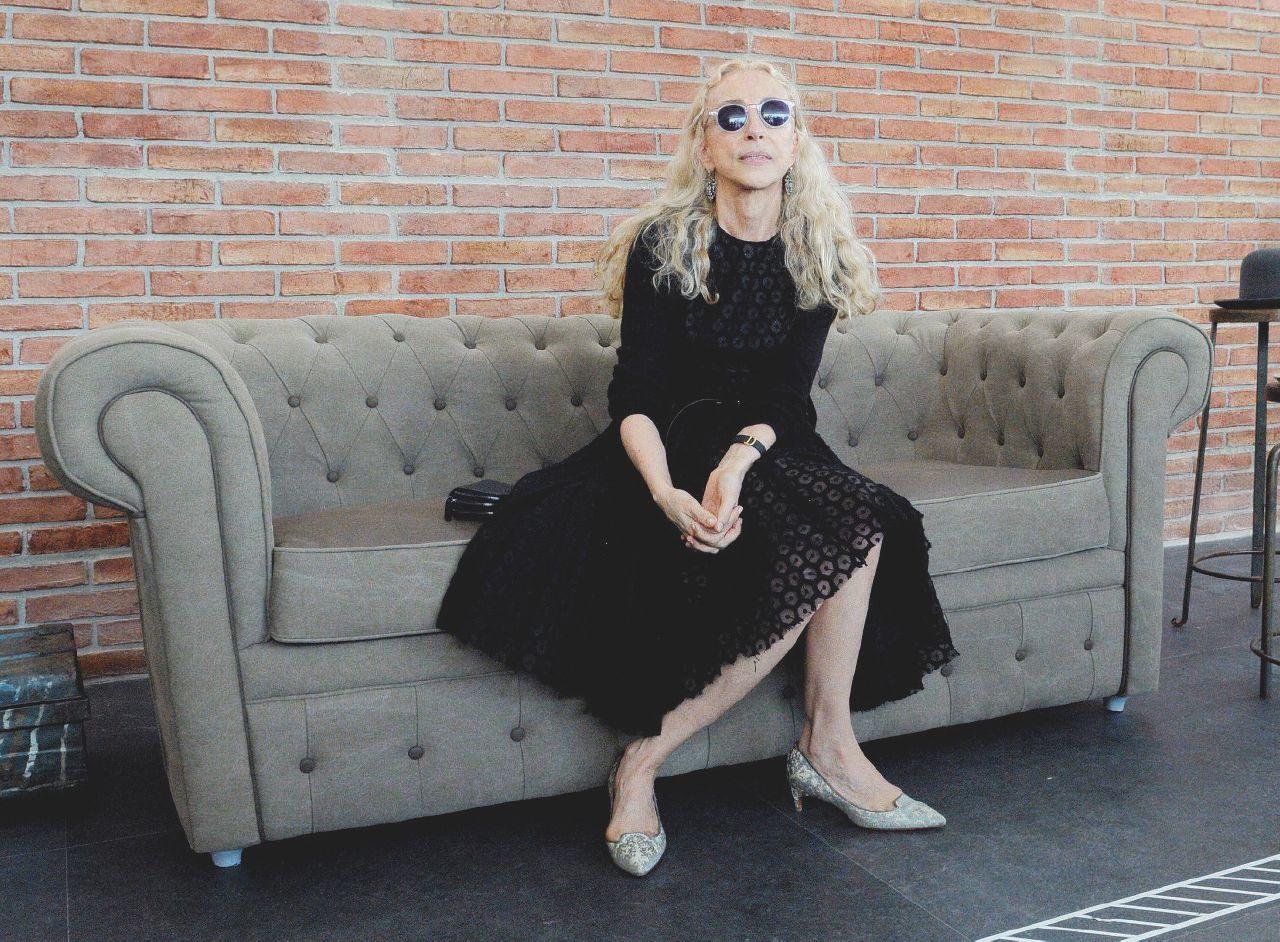 Franca, la signora Vogue Italia: tre decenni a dettare lo stile