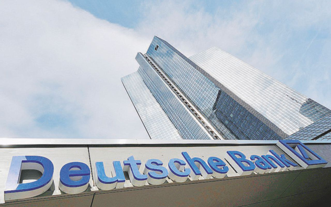 Maxi-multa a Deutsche e Credit Suisse