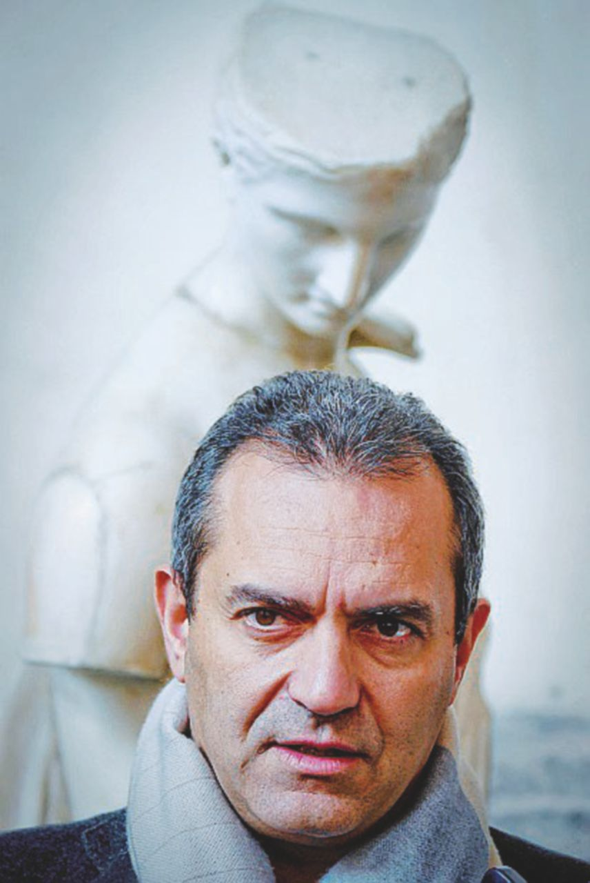 """De Magistris nomina """"assessore"""" il sindaco di Palma. Verdiniano"""