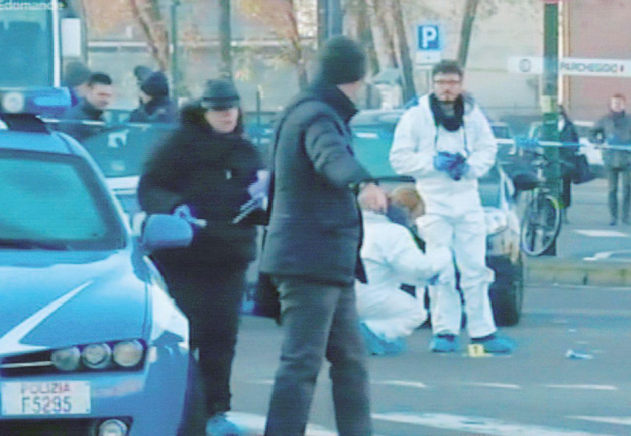 Killer di Berlino, jihadistan meneghino e la ricerca di un aiuto per scappare a Sud